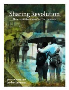 sharing revolution