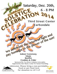 CR - Community Solstice Celebration