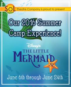 Sol Theatre Camp @ Gym & Suite 15