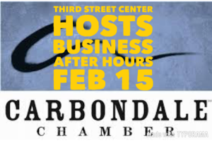 GYM -TSC hosts Business After Hours @ 5:30pm